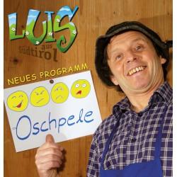 Luis aus Südtirol