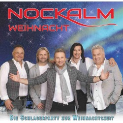 """Nockalm Quintett - """"Nockalm Weihnacht"""""""
