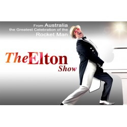 The Elton Show - The Greatest Celebration of the Rocket Man